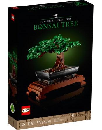 LEGO Creator 10281 - Albero...