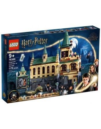 LEGO Harry Potter 76389 -...
