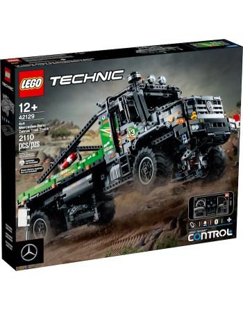 LEGO Technic 42129 - Camion...