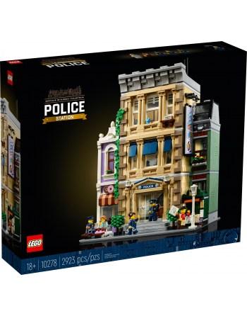 LEGO Creator 10278 -...