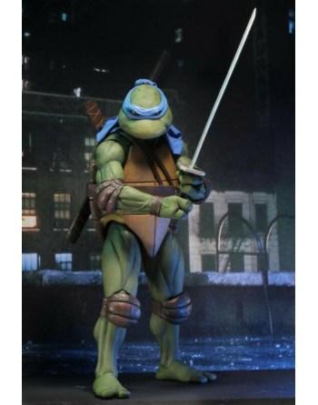 Neca 1/4 action figure TMNT...
