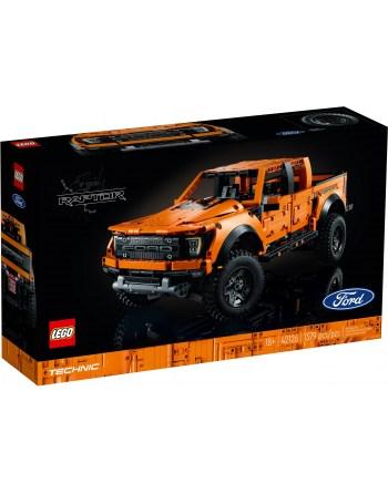 LEGO Technic 42126 - Ford®...