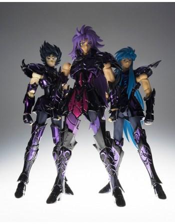 Myth Cloth Bandai Broken EX...