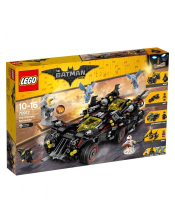 Lego 70917 The LEGO® Batman...