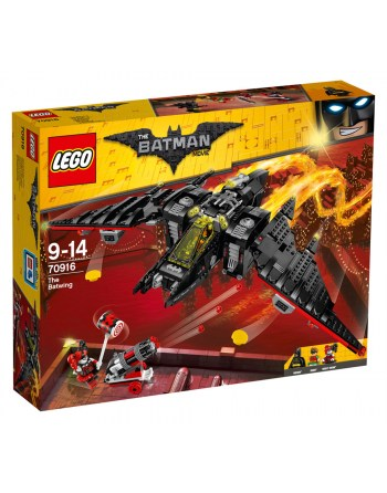 Lego 70916 The LEGO® Batman...