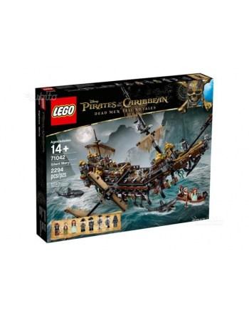 Lego Pirati dei Caraibi...