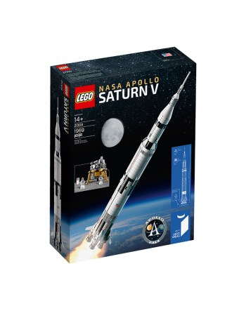 LEGO 21309 Ideas Nasa...