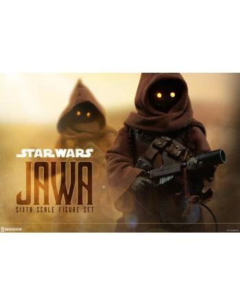 SIDESHOW 1/6 Star Wars:...