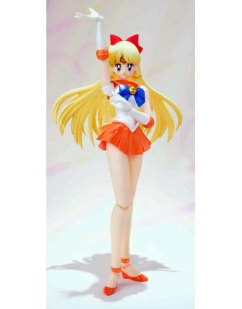 Bandai S.H.Figuarts Sailor...