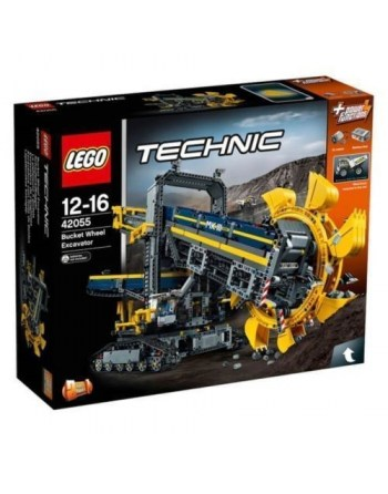 Lego Technic 42055...