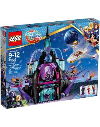 LEGO DC Super Hero Girls...
