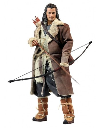 Sideshow Asmus Toys The...