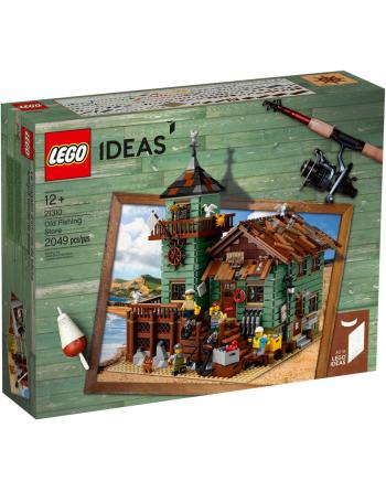 Lego Ideas 21310 - Vecchio...