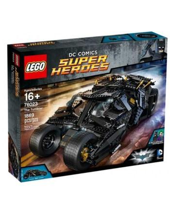 Lego 76023 Super Heroes...