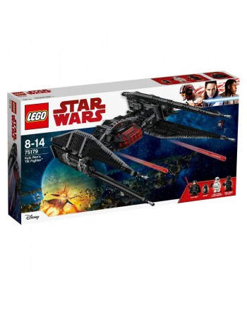 Lego Star Wars 75179 Kylo...