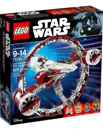 LEGO Star Wars 75191 Jedi...