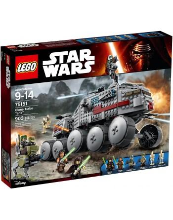 Lego Star Wars 75151 Clone...