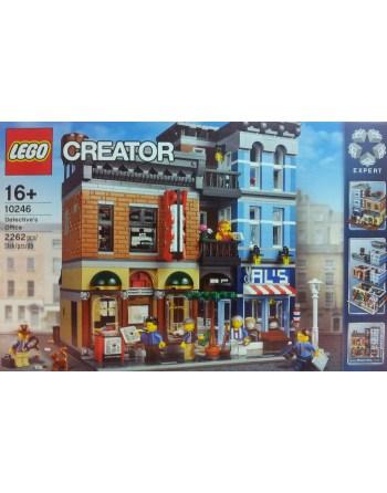 Lego Creator  modulari...
