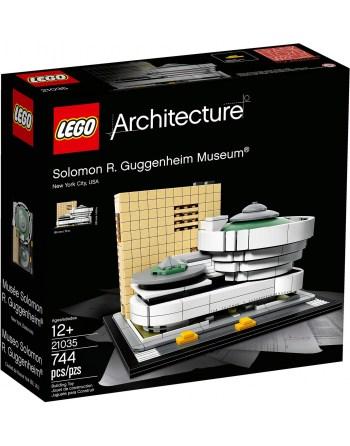 Lego Architecture 21035...