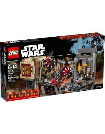 Lego Star Wars 75180 Fuga...