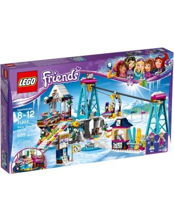 Lego Friends 41324 Lo Ski...