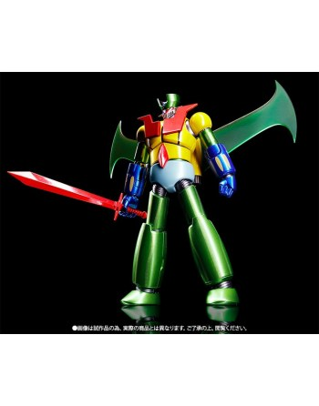 Bandai Super Robot Chogokin...