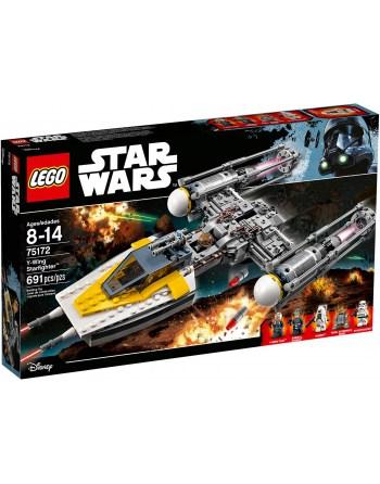 Lego Star Wars 75172 Y-Wing...