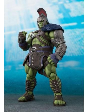 Bandai S.H.Figuarts Thor...