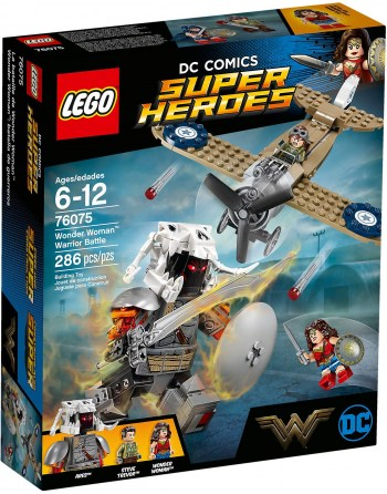 LEGO DC Comics Super Heroes...