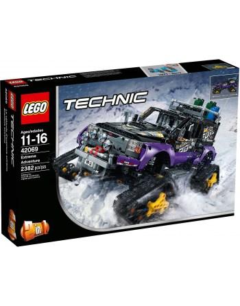 LEGO Technic 42069 -...