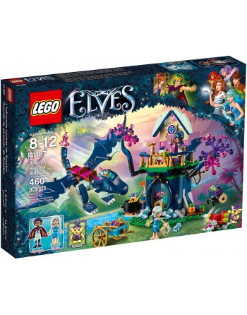 LEGO Elves 41187 - Il...
