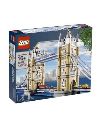 Lego Collezionisti 10214...