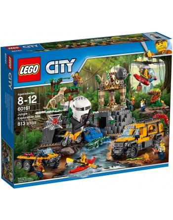 LEGO City 60161 - Sito di...