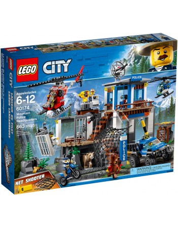 LEGO City 60174 - Quartier...