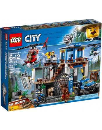 LEGO City 60174 - Quartier...