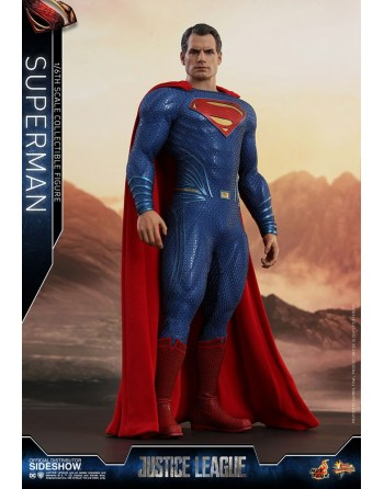 HOT TOYS 1/6 DC Comics:...