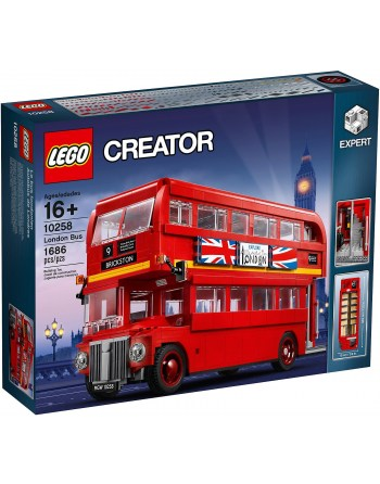 LEGO Creator 10258 - London...