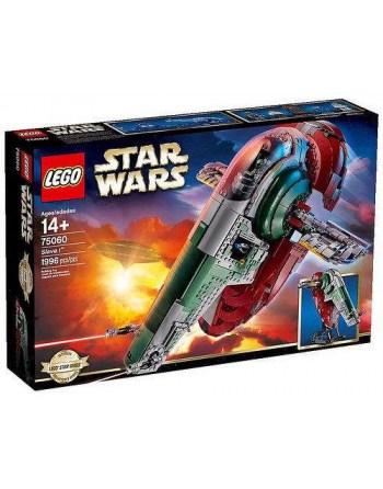Lego Star Wars UCS...