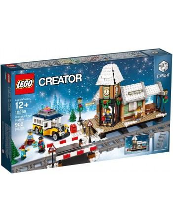 LEGO Creator 10259 -...