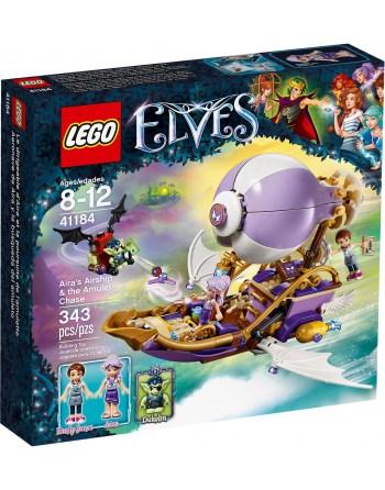 LEGO Elves 41184 - La Barca...