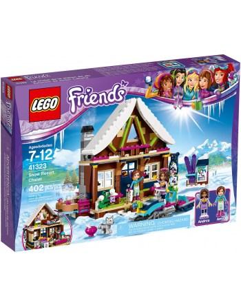 LEGO Friends 41323 - Lo...
