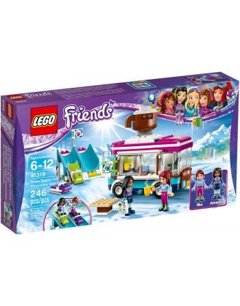 LEGO Friends 41319 - Il...
