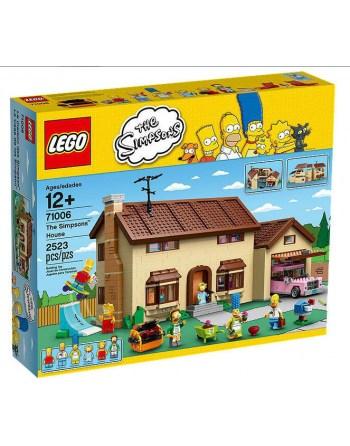 Lego collezionisti 71006...